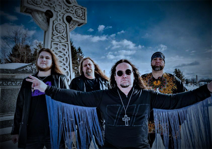 Black Sabbath Tribute - EARTH