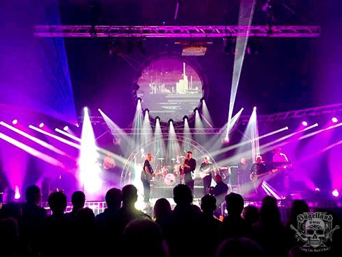 Live im Hangar - Konzerte