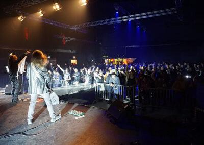 "Black Sabbath Tribute ""EARTH"" live on Stage"